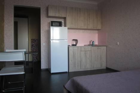 Сдается 1-комнатная квартира посуточно в Благовещенске, ул. Зейская 53.