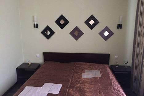 Сдается 1-комнатная квартира посуточно в Красноярске, улица Алексеева, 89.