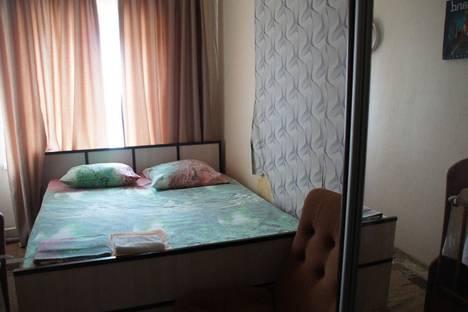 Сдается 3-комнатная квартира посуточно в Волгограде, улица Мира, 2.