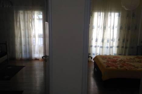 Сдается 3-комнатная квартира посуточно, Афины,Димтрокопуло 52.