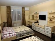 Сдается посуточно 1-комнатная квартира в Кисловодске. 41 м кв. улица Куйбышева, 53