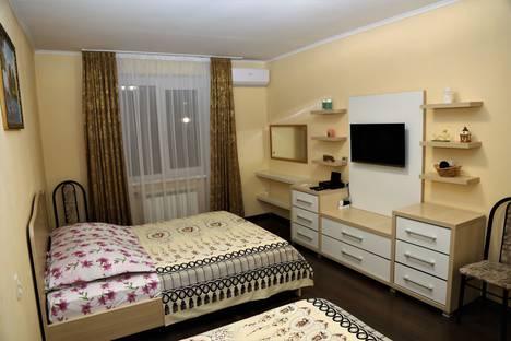 Сдается 1-комнатная квартира посуточно в Кисловодске, улица Куйбышева, 53.