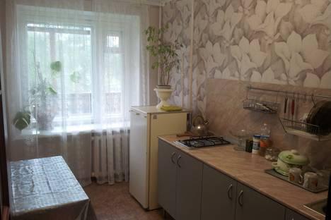 Сдается 1-комнатная квартира посуточнов Пушкине, улица Генерала Хазова, 14.