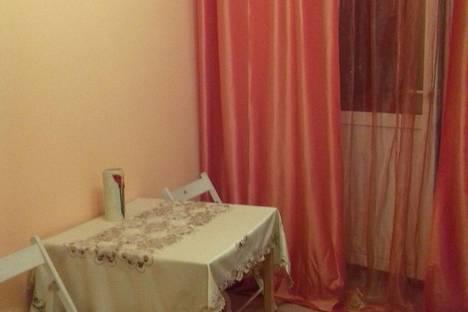Сдается 1-комнатная квартира посуточнов Истре, Староандреевская улица 43,корпус 2.
