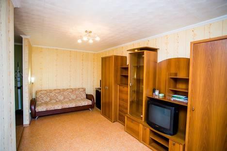 Сдается 1-комнатная квартира посуточно во Владивостоке, улица Пологая, 60.