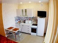 Сдается посуточно 1-комнатная квартира в Сыктывкаре. 30 м кв. улица Пушкина 63