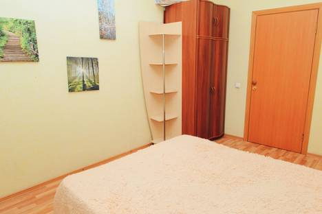 Сдается 2-комнатная квартира посуточно в Тюмени, улица Широтная, 29 к3.