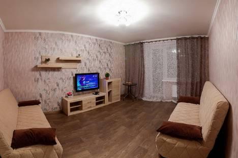 Сдается 1-комнатная квартира посуточнов Могилёве, Днепровский бульвар 22а.