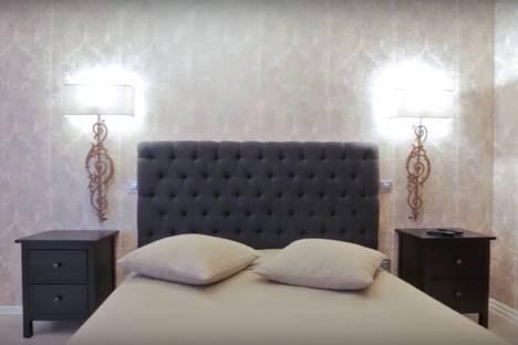 Сдается 1-комнатная квартира посуточнов Екатеринбурге, улица Челюскинцев, 23.