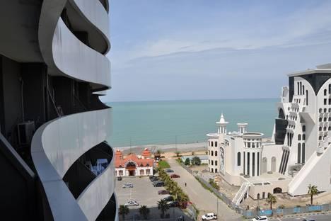 Сдается 1-комнатная квартира посуточнов Батуми, Batumi, 2 Kobaladze Street.