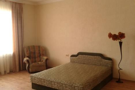 Сдается 1-комнатная квартира посуточно в Симферополе, улица Киевская, 1 автовкзал.