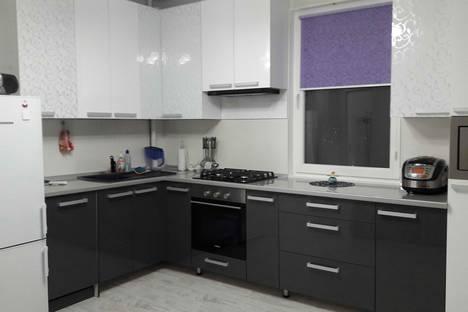 Сдается 1-комнатная квартира посуточно в Ялте, Крым,39 ул. Ореховая.