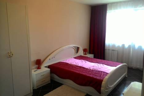 Сдается 1-комнатная квартира посуточнов Барнауле, Северо-Западная 23а.