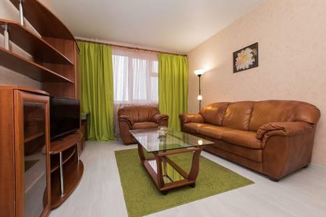 Сдается 2-комнатная квартира посуточно в Нижнем Новгороде, Южный бульвар, 18.