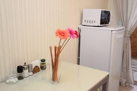 Сдается 1-комнатная квартира посуточно в Новосибирске, Титова 253/2.