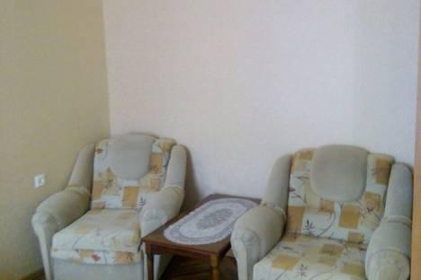 Сдается 1-комнатная квартира посуточно в Туапсе, улица Шаумяна, 34.