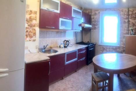 Сдается 2-комнатная квартира посуточнов Казани, улица Четаева, 9.