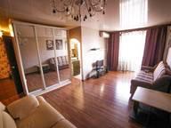 Сдается посуточно 1-комнатная квартира в Комсомольске-на-Амуре. 35 м кв. Вокзальная улица, 52