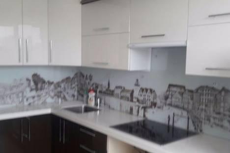 Сдается 2-комнатная квартира посуточно в Комсомольске-на-Амуре, Краснофлотская улица 22.