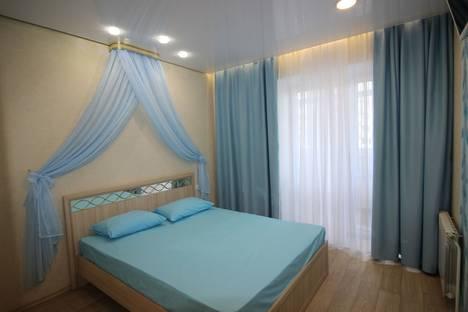 Сдается 2-комнатная квартира посуточно в Сыктывкаре, Дальняя улица, 37.