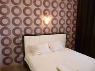 Сдается посуточно 1-комнатная квартира в Новосибирске. 50 м кв. улица Крылова дом 34