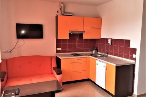 Сдается 1-комнатная квартира посуточнов Калининграде, улица Юрия Гагарина, 239.