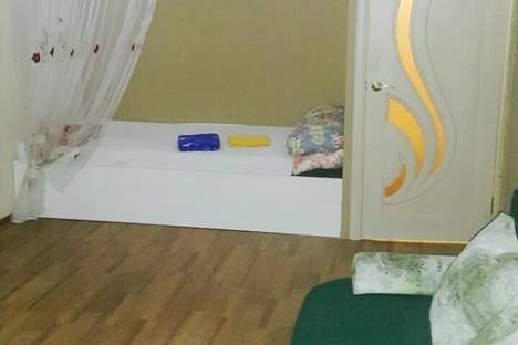 Сдается 1-комнатная квартира посуточнов Казани, ул. Маршала Чуйкова, 39.