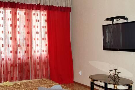 Сдается 1-комнатная квартира посуточнов Бишкеке, 109 ул. Гоголя.