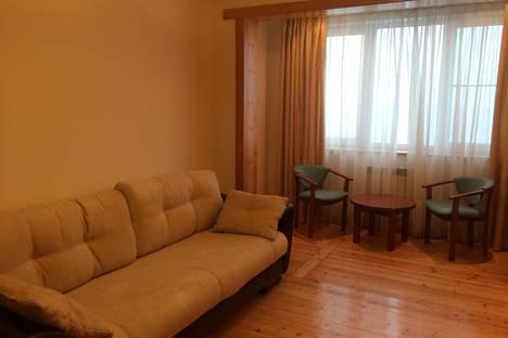 Сдается коттедж посуточнов Сочи, Курортный проспект, 109а.