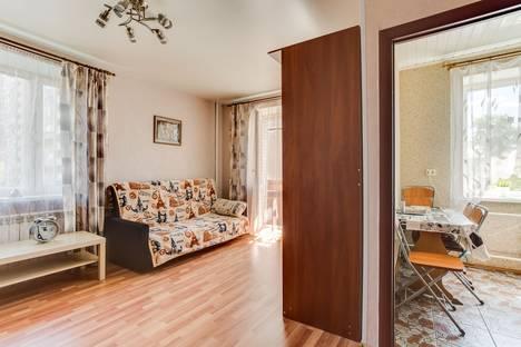 Сдается 1-комнатная квартира посуточнов Долгопрудном, 3-й Крутицкий переулок, 15.