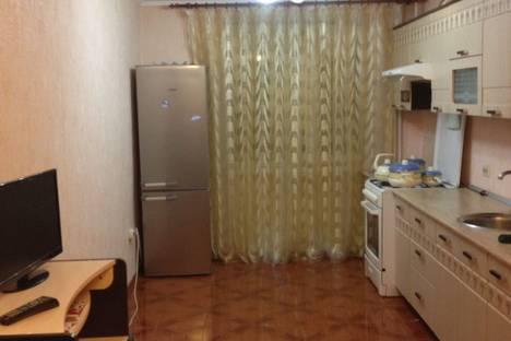 Сдается 3-комнатная квартира посуточно в Ессентуках, улица Нелюбина, 25.