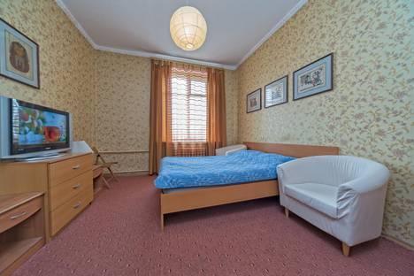Сдается 2-комнатная квартира посуточнов Санкт-Петербурге, Саратовская ул. д.35.