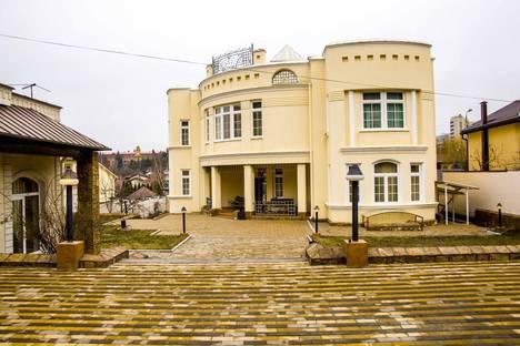 Сдается коттедж посуточно в Кисловодске, улица Войкова 15.