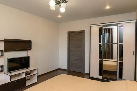 Сдается 1-комнатная квартира посуточно в Санкт-Петербурге, Кременчугская улица 9.