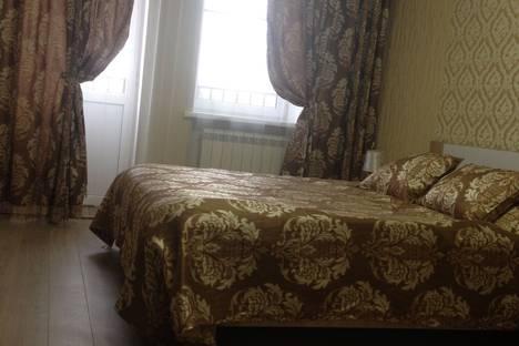 Сдается 1-комнатная квартира посуточно в Ессентуках, Пятигорская 24/1.