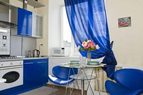 Сдается 1-комнатная квартира посуточнов Омске, улица Масленникова, 9.