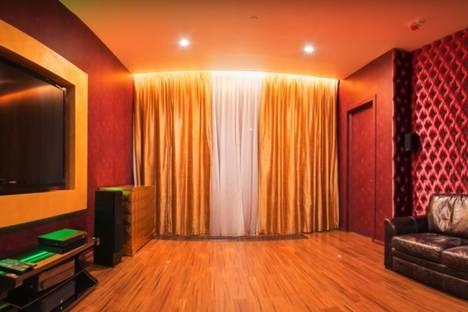Сдается 1-комнатная квартира посуточнов Губахе, улица Азина, 23.