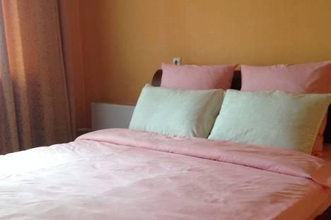 Сдается 2-комнатная квартира посуточнов Дмитрове, ул. Профессиональная, д. 22.