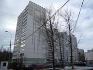 Сдается посуточно 1-комнатная квартира в Зеленограде. 44 м кв. проспект Генерала Алексеева 247