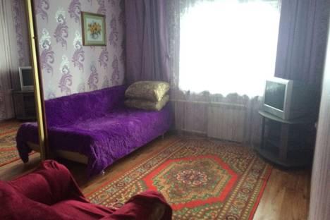 Сдается 1-комнатная квартира посуточно в Яровом, Квартал а дом 16.