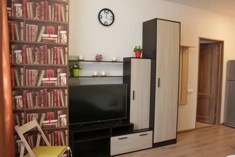 Сдается 1-комнатная квартира посуточнов Мытищах, ул. Стрелковая 6.