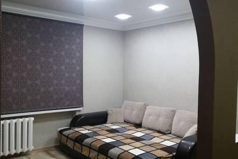 Сдается 1-комнатная квартира посуточно в Барановичах, улица Коммунистическая.