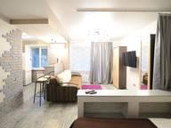 Сдается посуточно 1-комнатная квартира в Воронеже. 40 м кв. улица Кольцовская, 44
