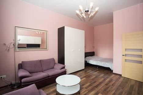 Сдается 1-комнатная квартира посуточнов Санкт-Петербурге, Шпалерная улица, 30.