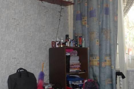 Сдается 1-комнатная квартира посуточнов Сочи, ул. Донская д. 19.