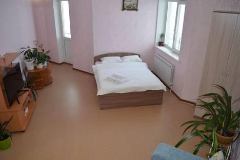 Сдается 2-комнатная квартира посуточнов Нягани, 6 мкр. д.3.