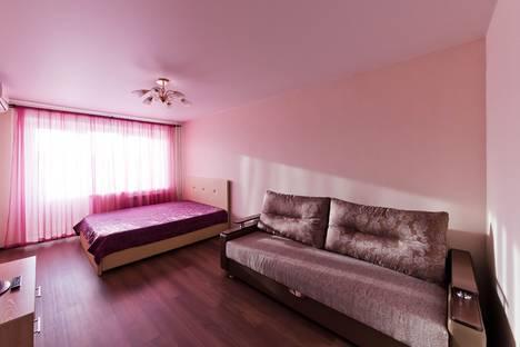 Сдается 1-комнатная квартира посуточнов Томске, Киевская улица 70/3.