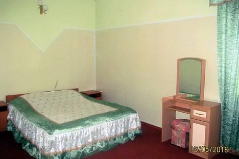 Сдается коттедж посуточно в Бердянске, Запорожская область,Ялтинская улица 31.