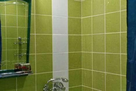 Сдается 1-комнатная квартира посуточнов Магадане, улица Дзержинского 14.