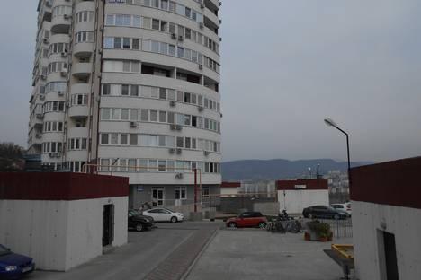 Сдается 1-комнатная квартира посуточно в Сочи, ул. Виноградная 22 1.